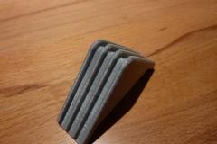 Elastische Kunststoffe für Gebrauchsmuster